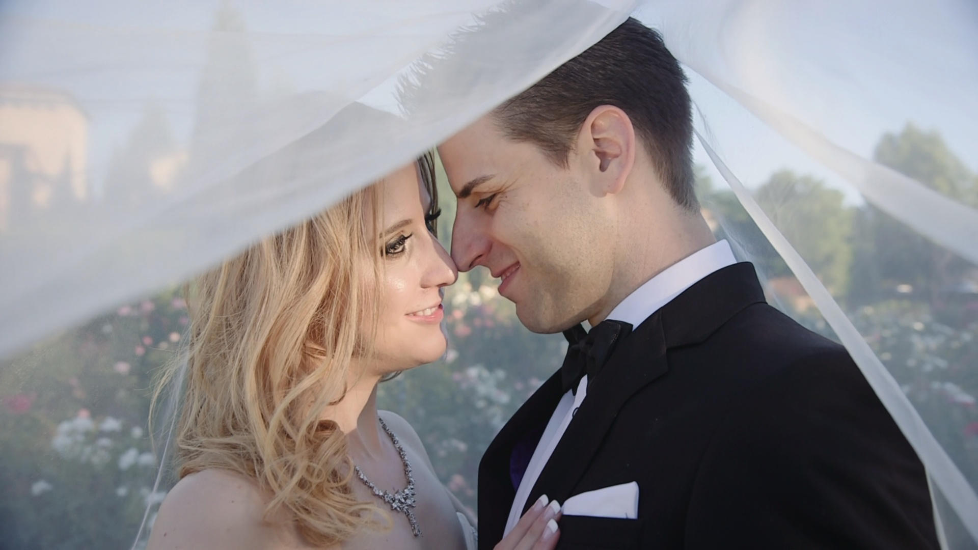 Candace and chris wedding